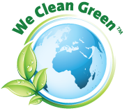 We Clean Green in all Los Angeles South Bay locations